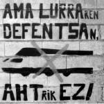 La Y vasca: alta velocidad, política y terrorismo