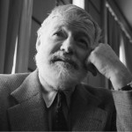 Ernest Hemingway: ramificaciones culturales de una nevada primaveral en Madrid