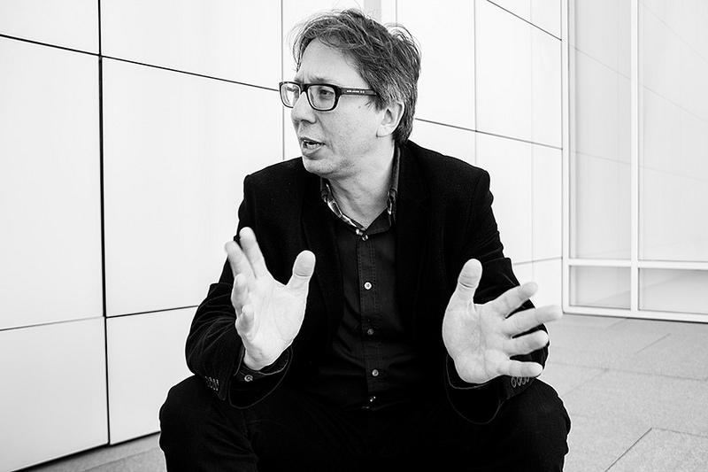 Ferran Barenblit para JD 2