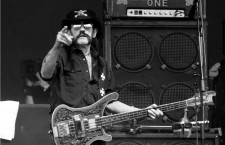 In memoriam: Lemmy