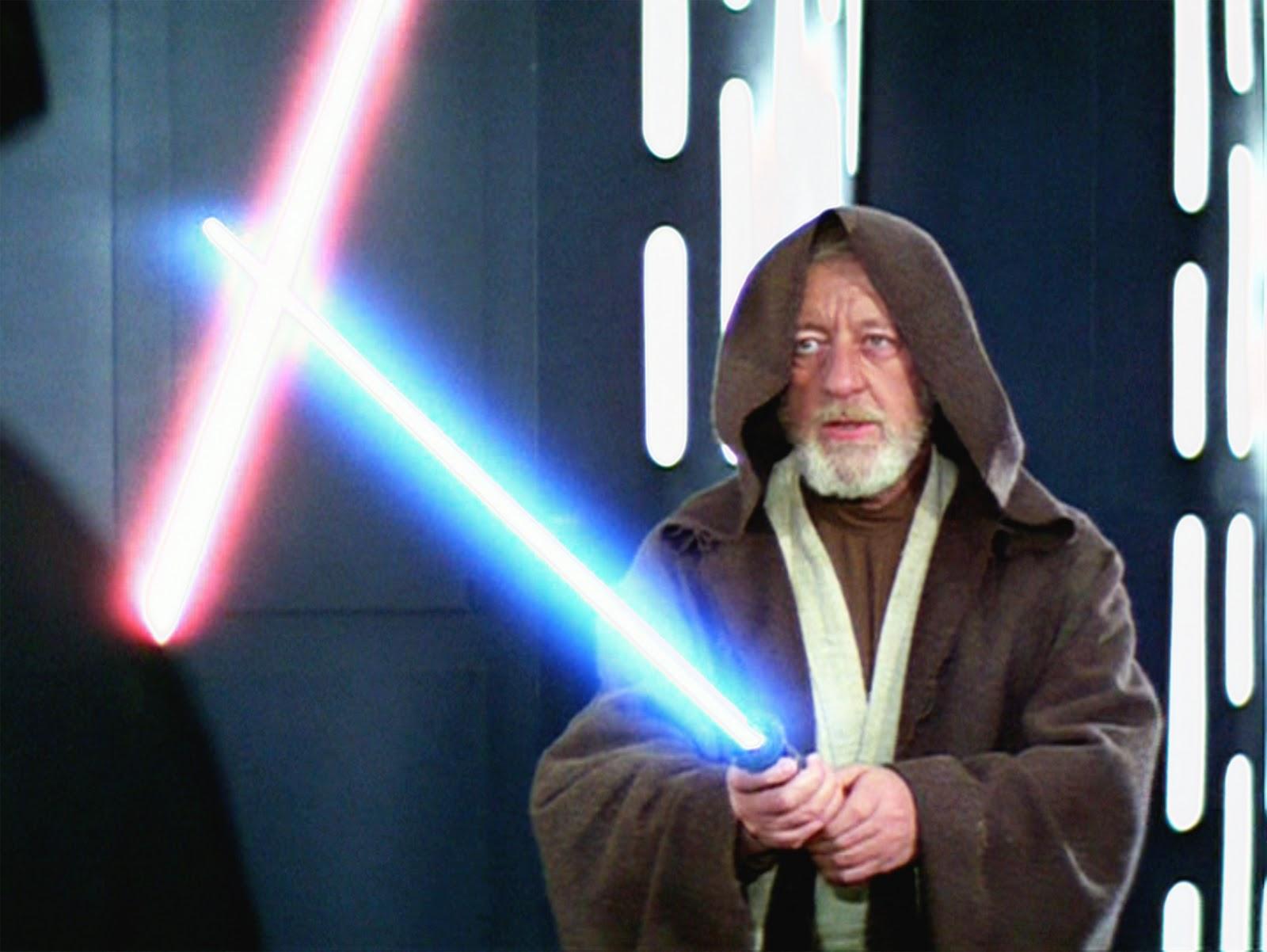 La guerra de las galaxias. Imagen: Disney