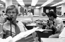 Los periodistas y sus disfraces
