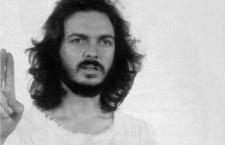Camilo Sesto en una imagen promocional de Jesucristo Superestar, 1975. Imagen: Ariola.