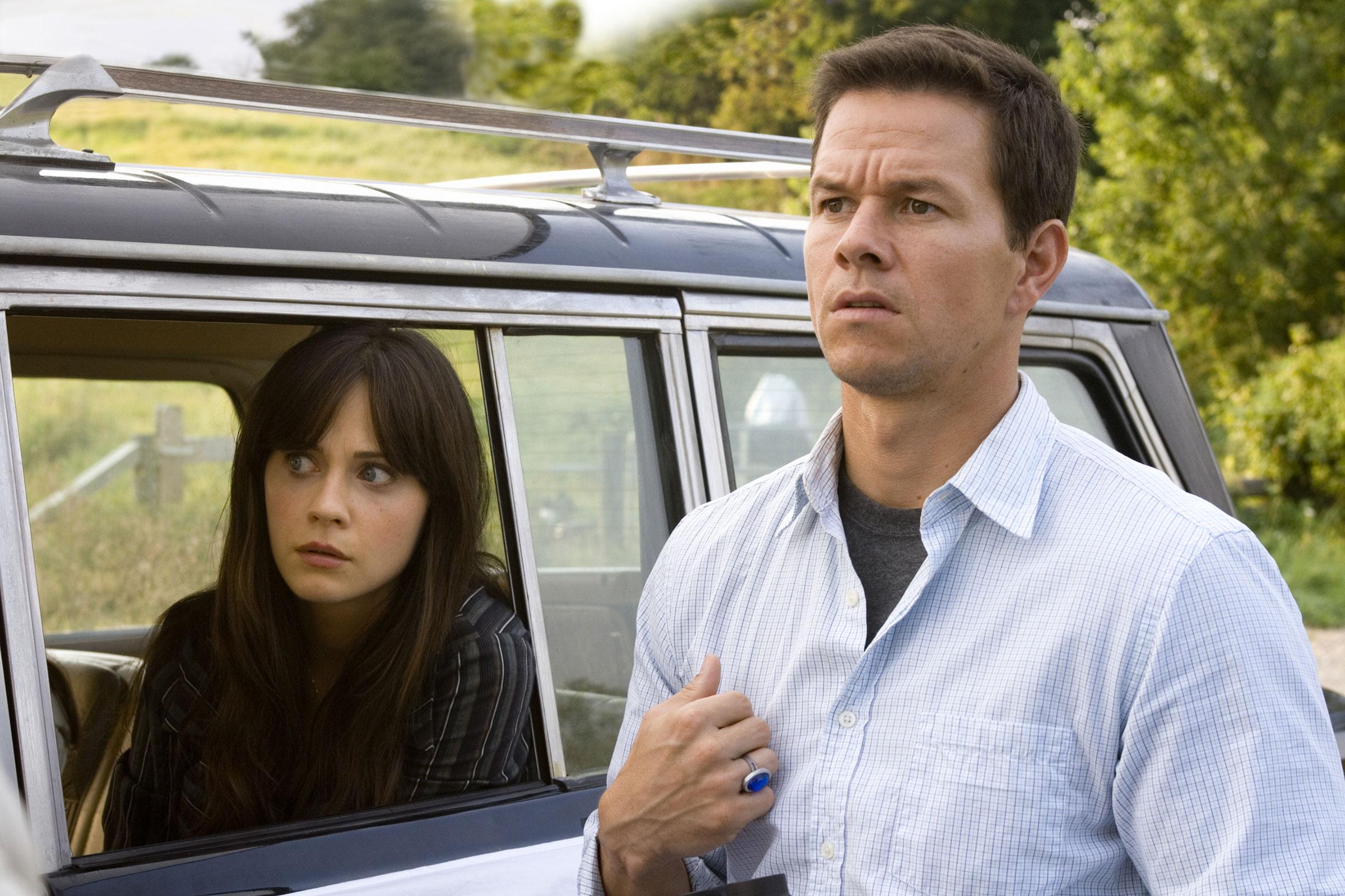 El incidente. Imagen: 20th Century Fox.