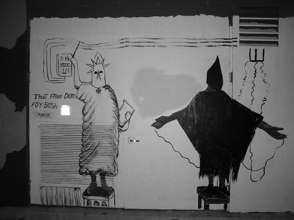 Mural en San Francisco. Fotografía: Robert Cudmore (CC)