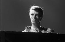 Bowie, la supernova
