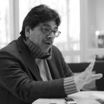 Fernando Iwasaki: «A nuestros alumnos universitarios les tomaría el B2 de español el primer día de clases»