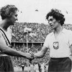 Stella Walsh: la historia de la campeona olímpica que nunca supo si era un hombre