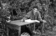 J. D. Salinger. Foto: Corbis.