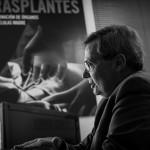 Rafael Matesanz: «Veintitrés años líderes mundiales en número de trasplantes, un triunfo de la sociedad española»