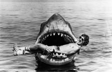 Cómo «Tiburón» cambió la industria del cine