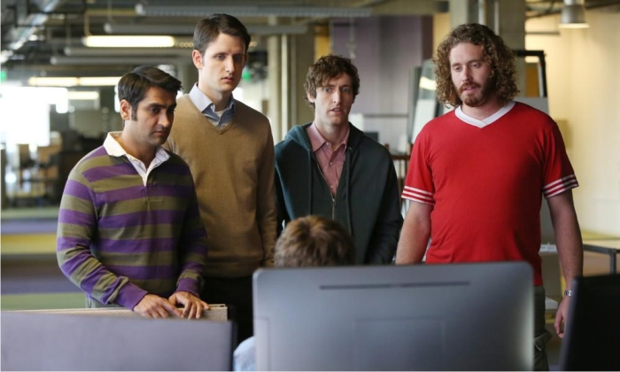 Silicon Valley. Imagen de HBO.