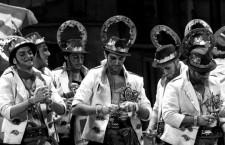Cádiz es Carnaval (Ole, ole mi Cai)