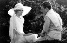 Escena de la adaptación cinematográfica de El gran Gatsby de 1974. Imagen: Paramount Pictures.