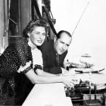 Amores cinéfagos: Ingrid y Roberto, bienvenida al sur