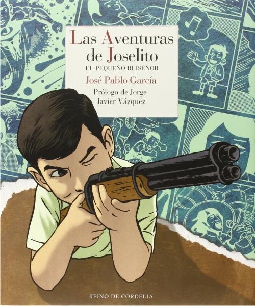 Comic_Aventuras_Joelito
