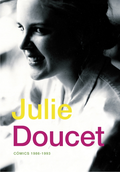 Comic_Julie_Doucet