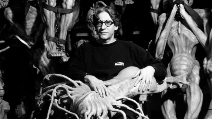 David Cronenberg. Foto: Corbis.