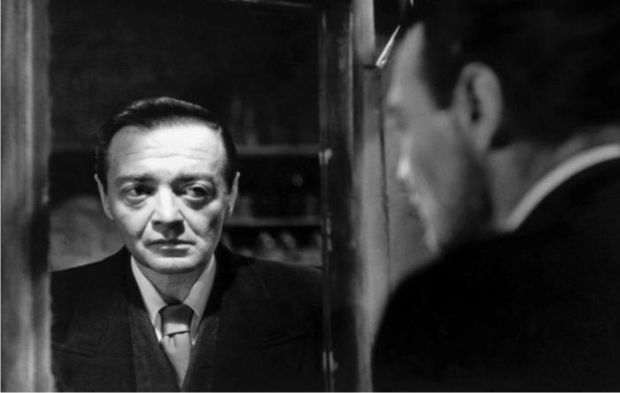 El hombre perdido. Imagen: Arnold Pressburger Filmproduktion.