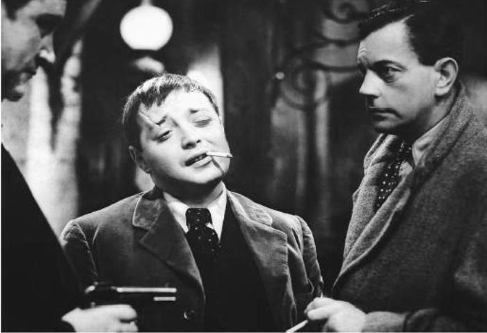 El hombre que sabía demasiado. Imagen: Gaumont British.