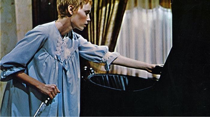 Escena de La semilla del diablo. Imagen: Paramount Pictures.