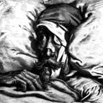 Cervantes: el hombre que acabó con España