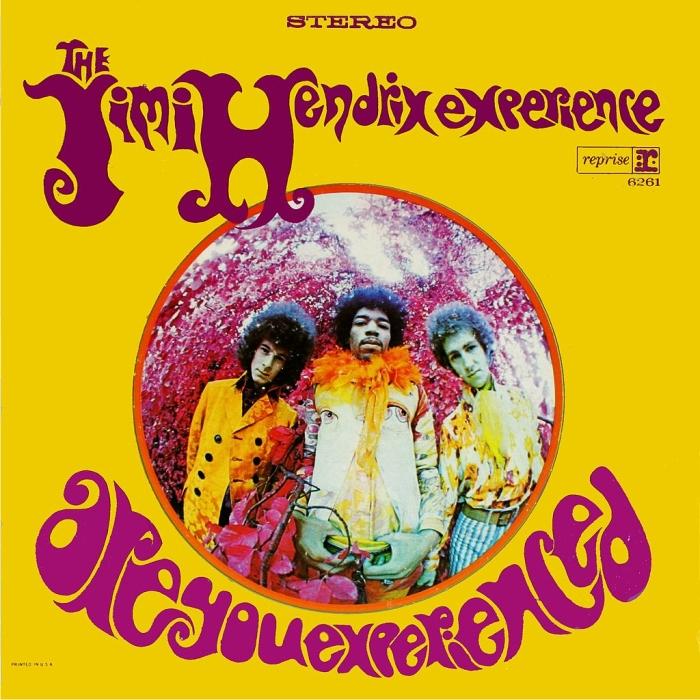 Jimi Hendrix, pequeña guía para neófitos