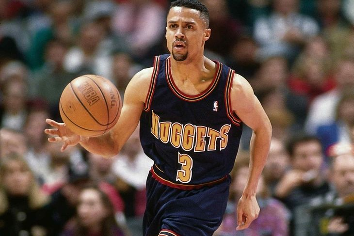 Mahmoud Abdul-Rauf. Foto: Cordon Press.