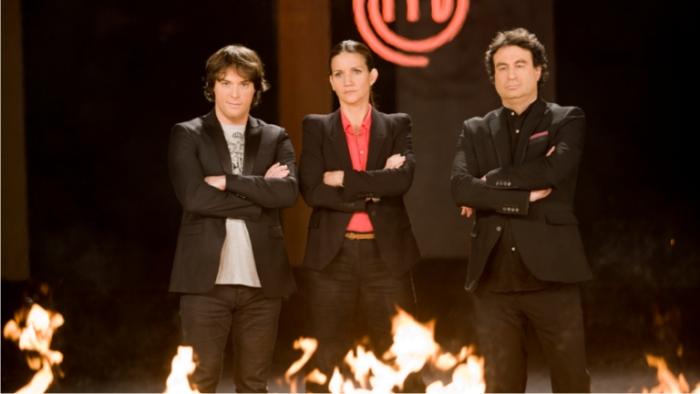 MasterChef. Imagen: RTVE.