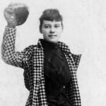 Cuando Julio Verne conoció a Nellie Bly, la mujer que batió el récord de Phileas Fogg