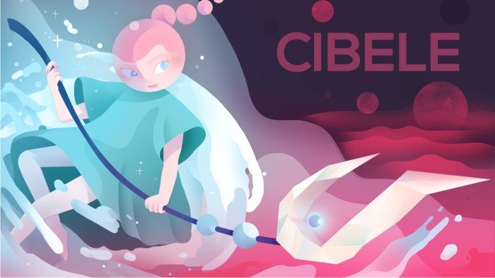 Cibele. Imagen: Star Maid Games.