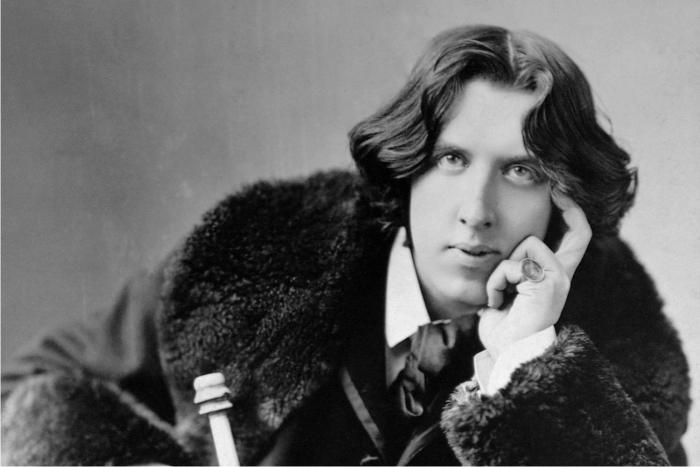 Oscar Wilde. Foto: DP.
