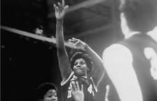 Lusia Harris. Imagen cortesía de NBA.
