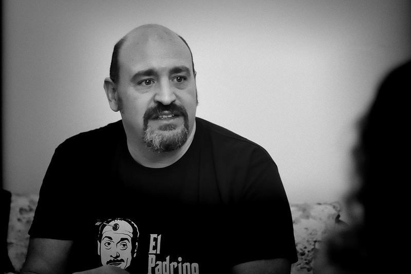 Óscar Díaz para Jot Down 4