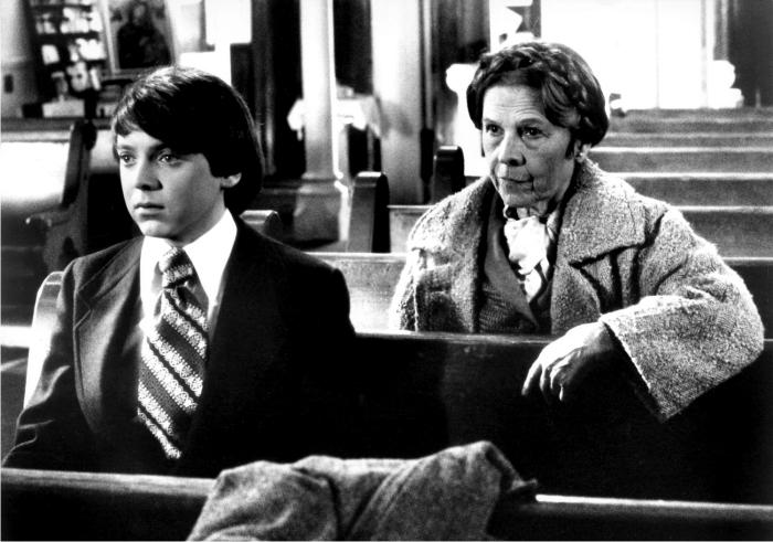 Ah, pero... ¿Harold y Maude iba de ESO? Imagen: Paramount Pictures.