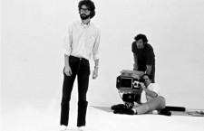 George Lucas en el rodaje de THX1138. Foto: Corbis.