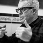 Ferran Torrent: «Escribir, como leer, es un estado de ánimo»