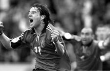 El gol de Alfonso (así, sin más)