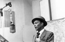 Frank Sinatra. Foto: Corbis.