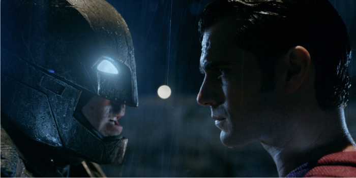 Imagen: Warner Bros. Pictures / DC Entertainment.