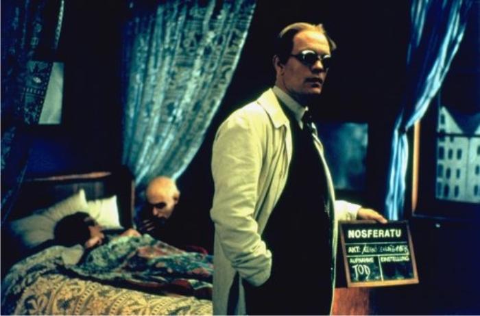 La sombra del vampiro. Imagen: Lions Gate Films.