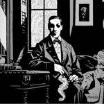 Lovecraft: el mal no existe
