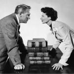 Amores cinéfagos: Katharine y Spencer, a la misma altura