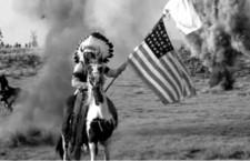 El papel, o papelón, de los indios en el cine ( y II): lavando la conciencia