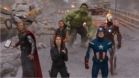 Imagen de Marvel Studios.