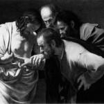 Vida y milagros de Jesús en veinte pinturas