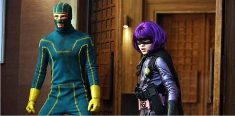 Imagen de Lionsgate Films.