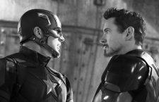 Capitán América: Civil War. Buzz y Buddy se separan