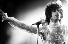 In memoriam: Prince