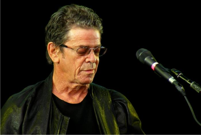 Lou Reed. Foto: Man Alive (CC).